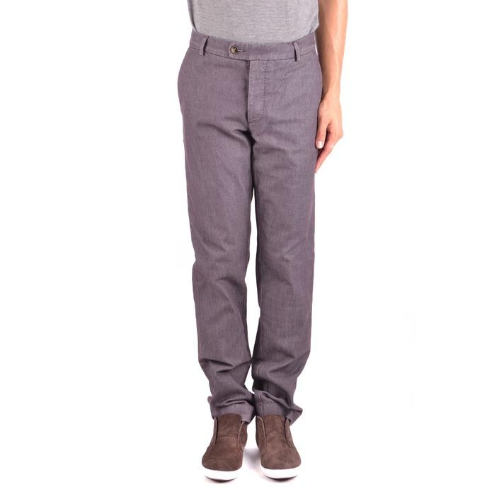 Jacob Cohen Men's Trouser Grey 163632 - grey 33