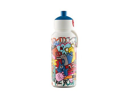 Drikkeflaske Pop-upGraffiti
