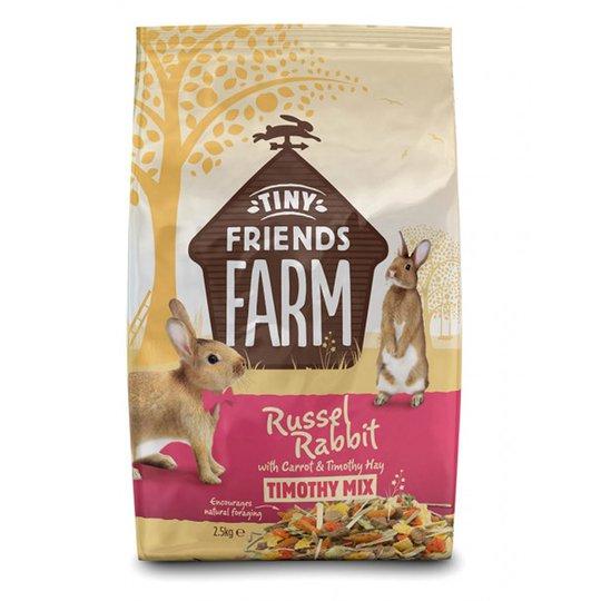 Rabbit Timothy Mix
