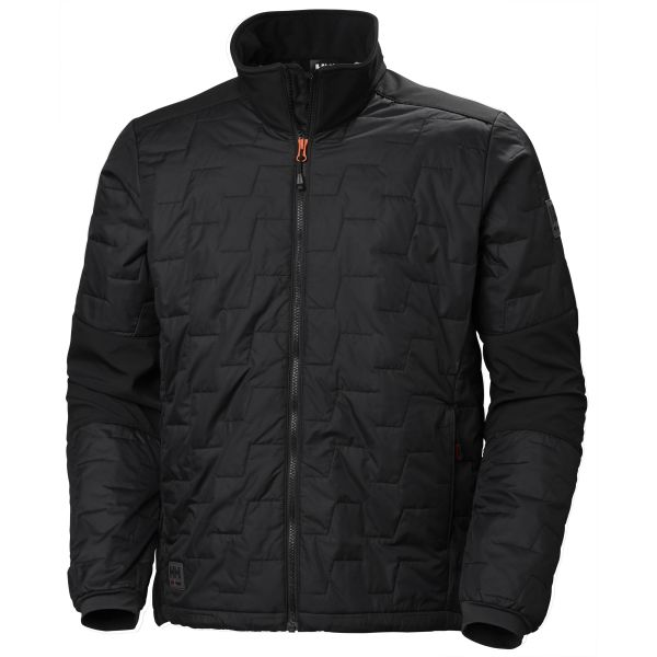 Helly Hansen Workwear Kensington Jacka svart XS