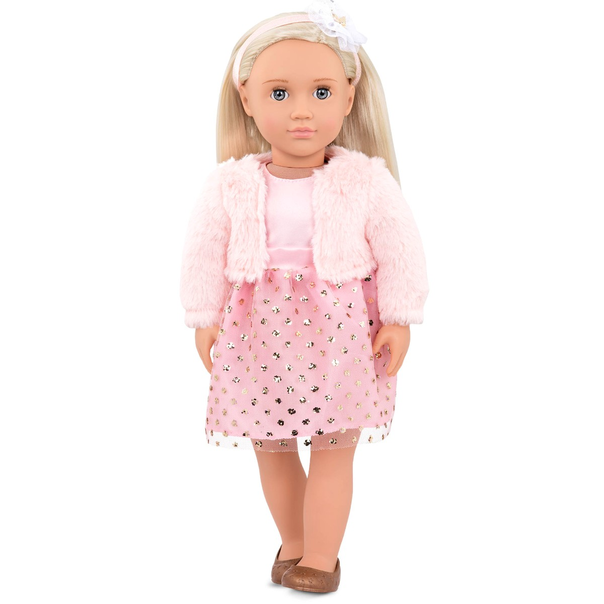 Our Generation - Millie Doll (731252)