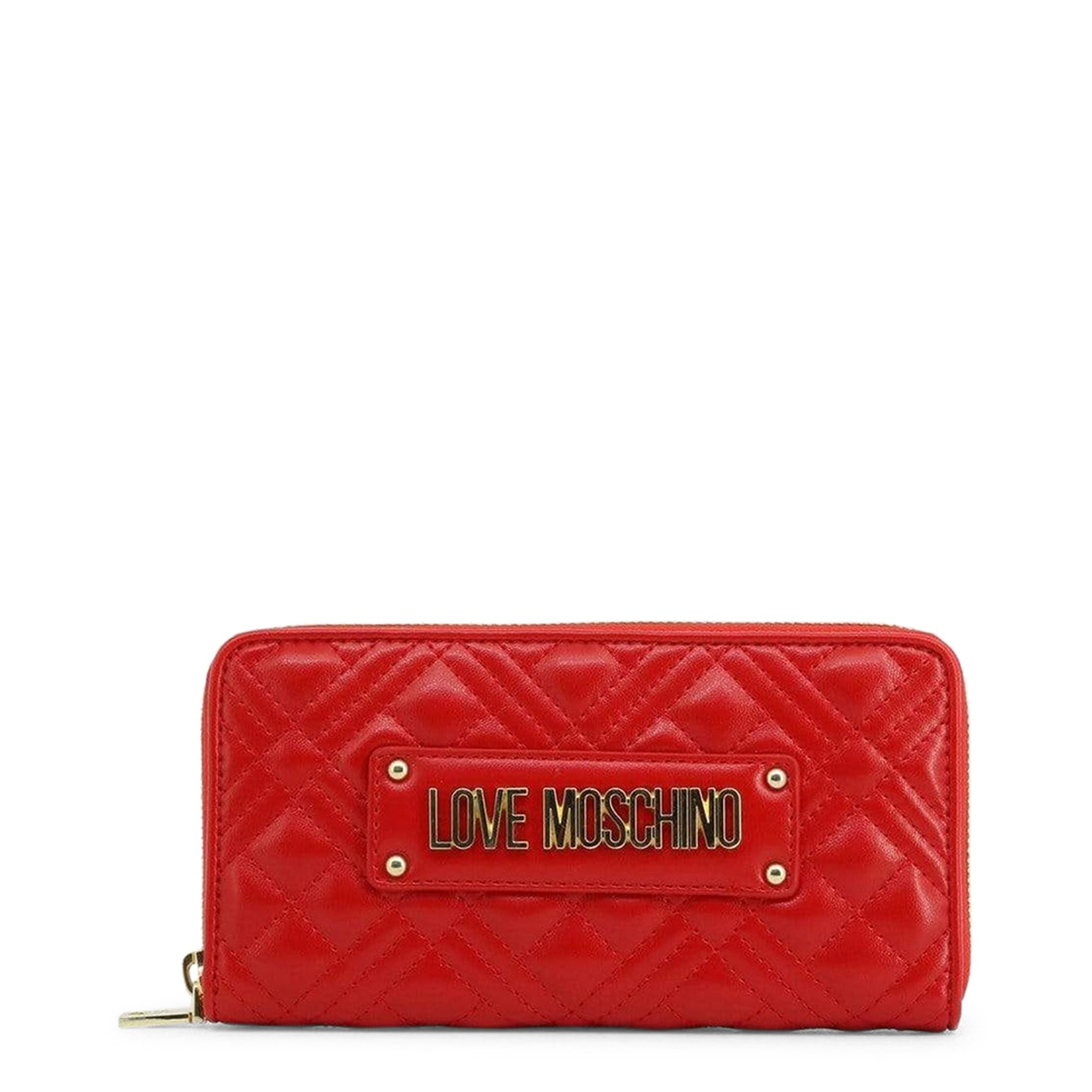 Love Moschino Women's Wallet Various Colours JC5600PP1DLA0 - red NOSIZE