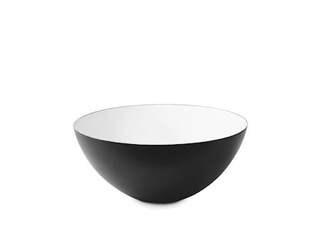 Krenit Skål Hvit Ø 12,5 cm