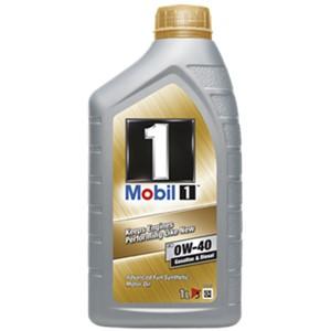 Mobil 1 FS 0W-40, Universal