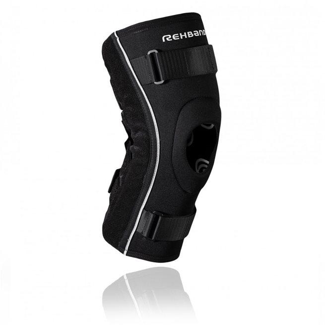 Rehband UD Hyper-X Knee Brace 5mm, Knästöd