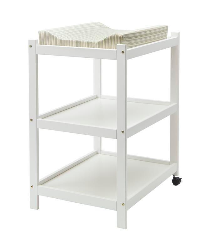 Hoppekids - IDA-MARIE Dressing Table With 2 Shelves