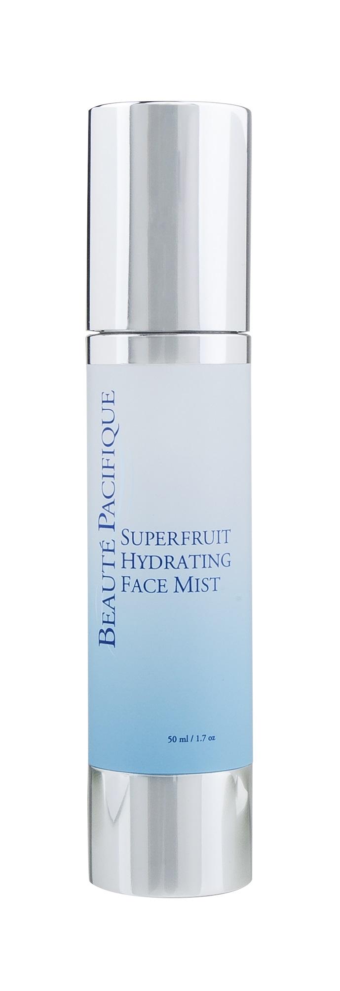 Beauté Pacifique - Superfruit Hydrating Face Mist 50 ml