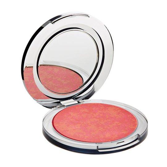 Blushing Act - Pretty in Peach, 8 g PÜR Poskipuna