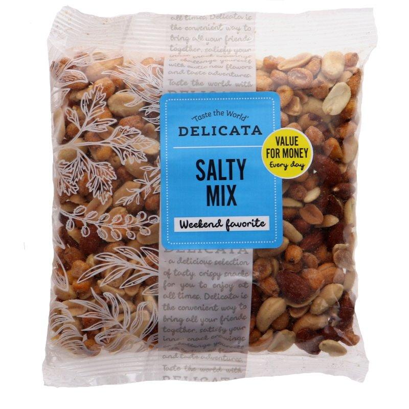 Snackmix Salty - 44% alennus