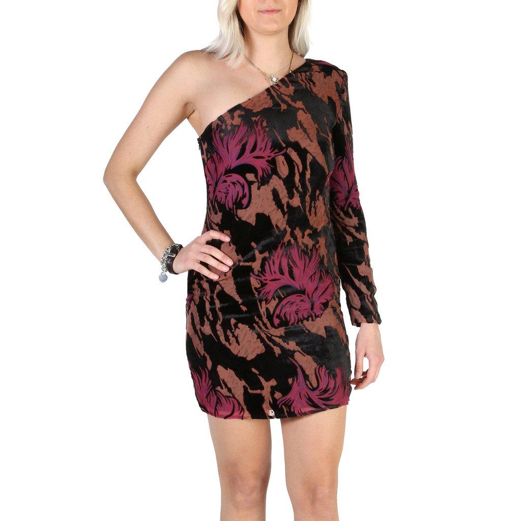 Guess Women's Dress Black W84K2D_WBRS0 - black XS