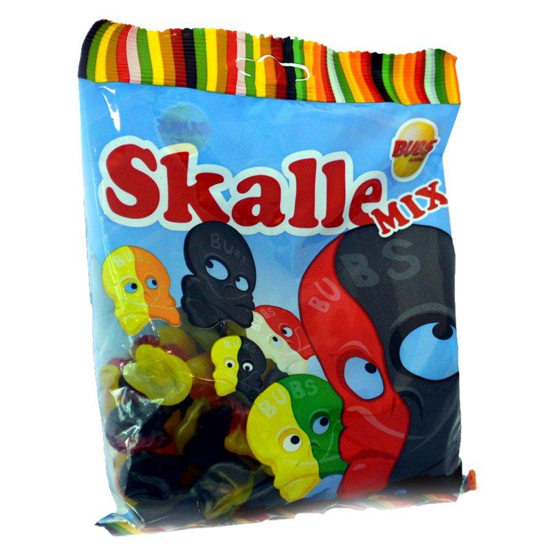 Skallemix - 50% rabatt