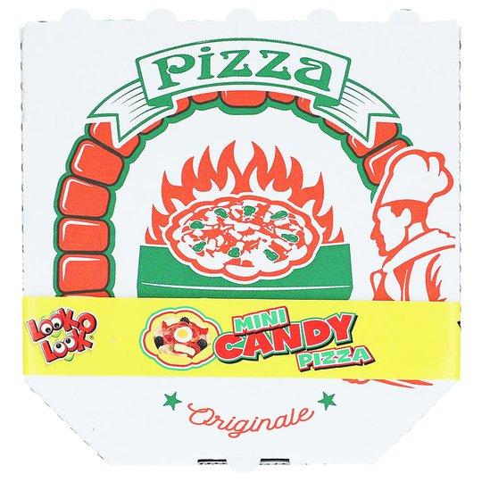 Godis Pizza - 62% rabatt