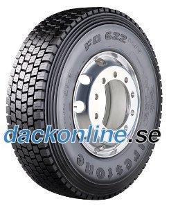 Firestone FD 622 Plus ( 295/80 R22.5 152/148M )