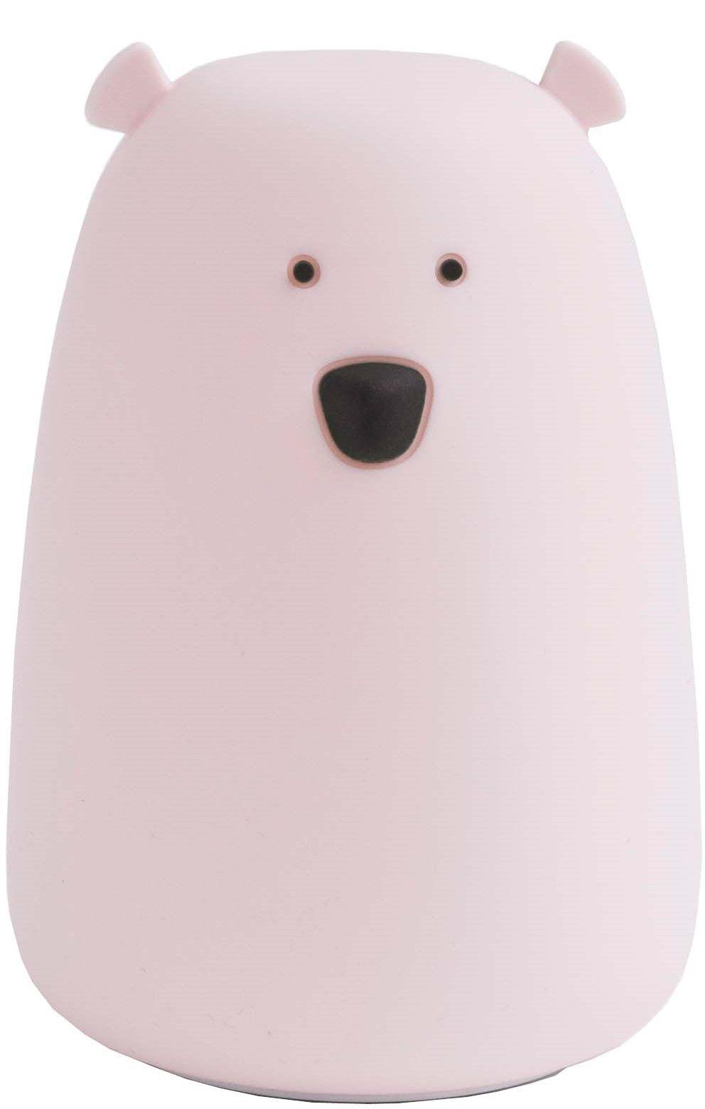 ByMoxo Yövalo Pieni Karhu, Vaaleanpunainen