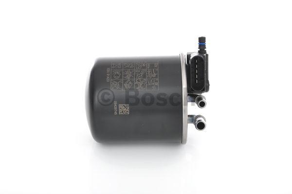 Polttoainesuodatin BOSCH F 026 402 837