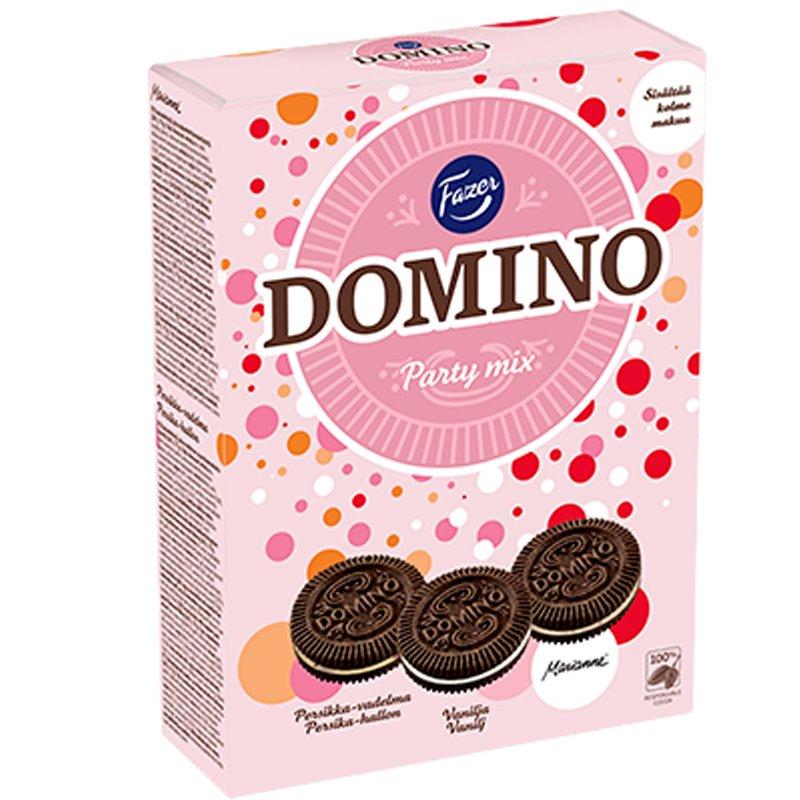 Domino Party Mix Keksilajitelma - 22% alennus
