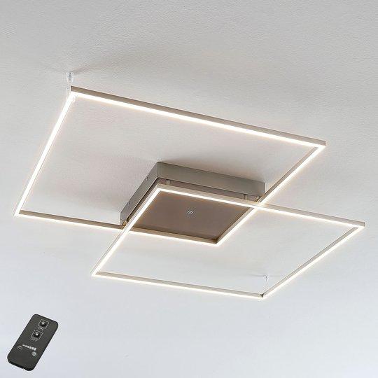 Tehokas LED-kattolamppu Mirac
