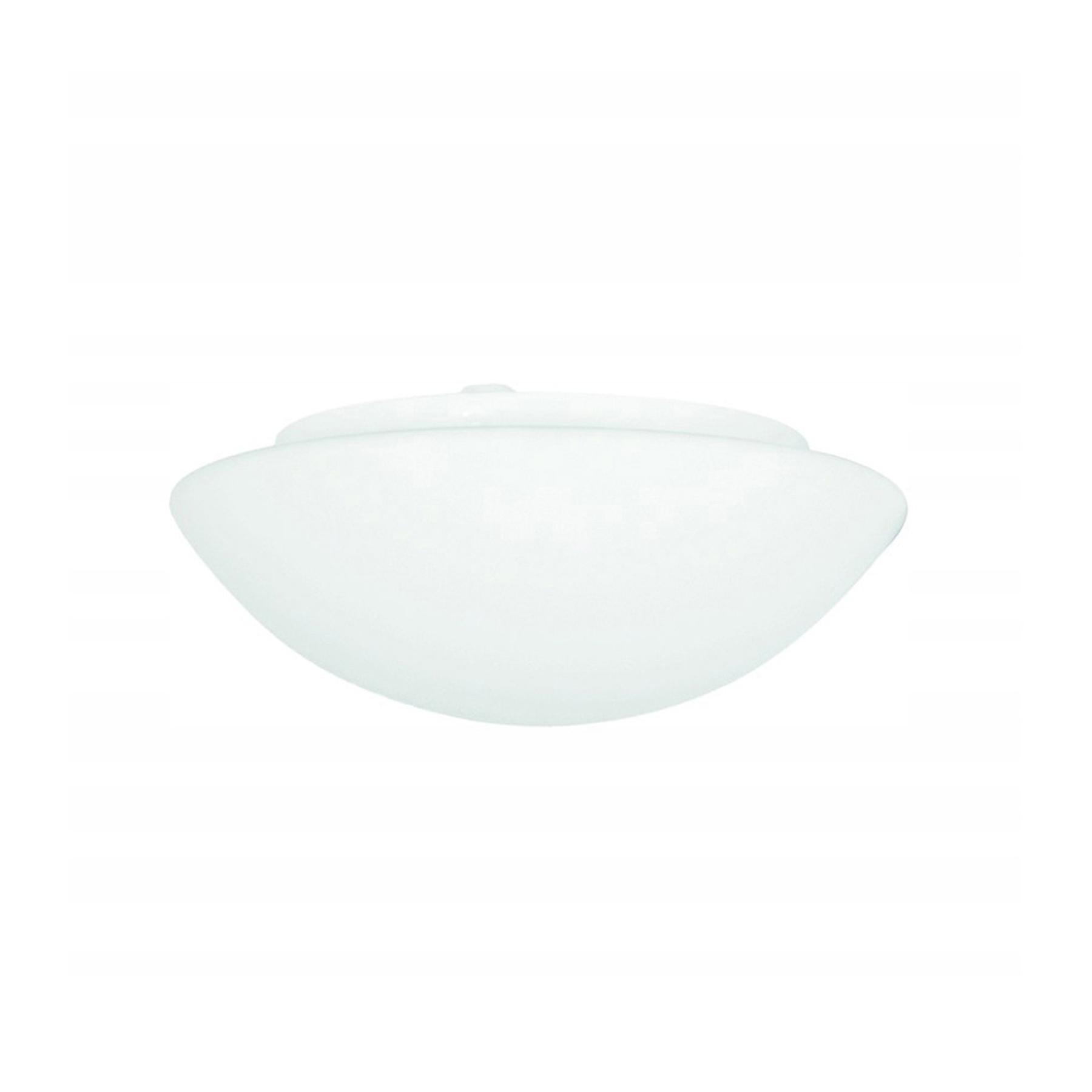 Kylpyhuoneen kattolamppu Twister, Ø 30 cm, 1x60 W