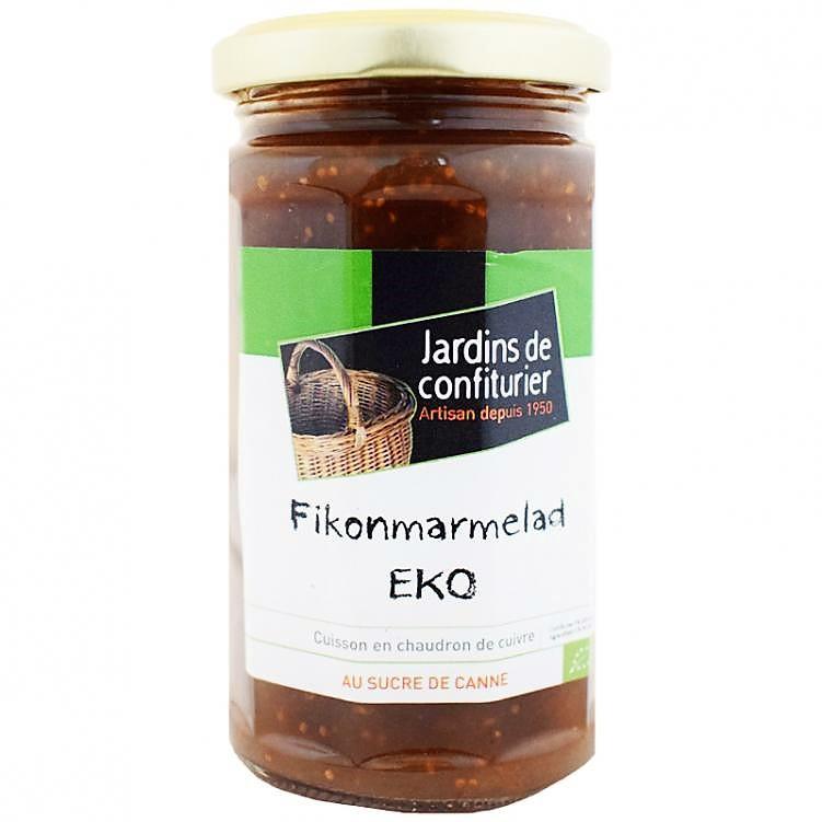 Eko Fikonmarmelad 260g - 51% rabatt