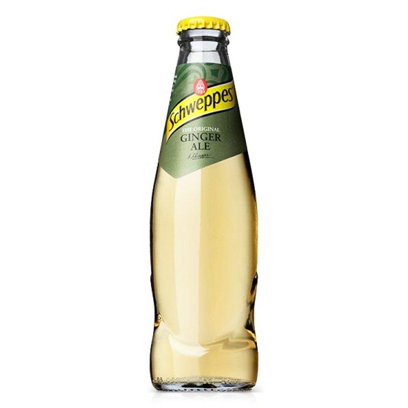 Ginger Ale - 61% rabatt