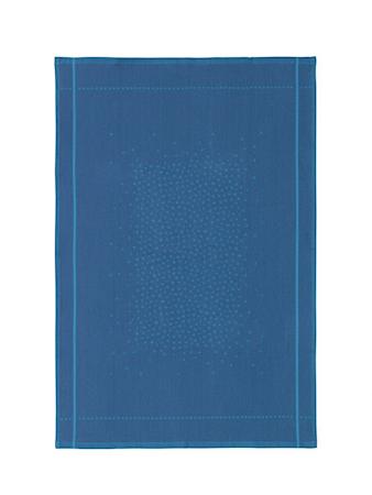 Illusion Kjøkkenhåndkle Blå