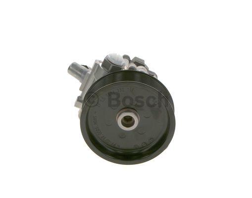 Hydrauliikkapumppu, ohjaus BOSCH K S01 000 658