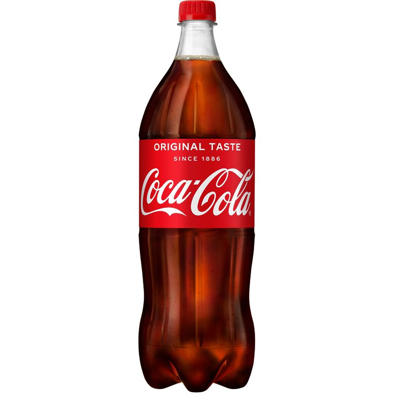 Coca-Cola Virvoitusjuoma - 25% alennus