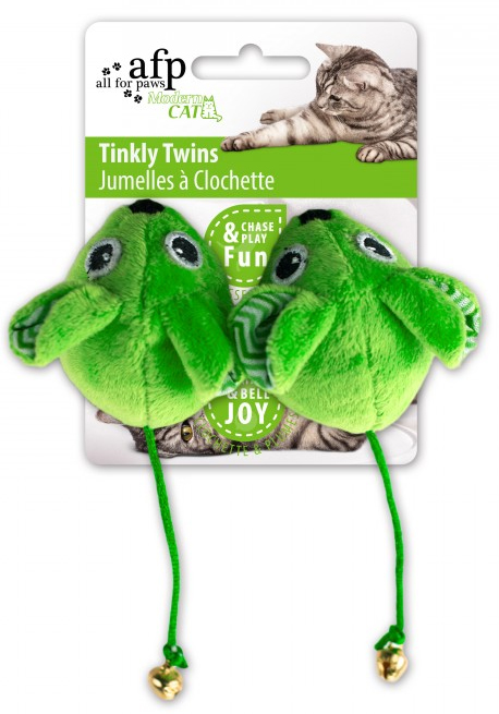 AFP Tinkly Twins 2-pack