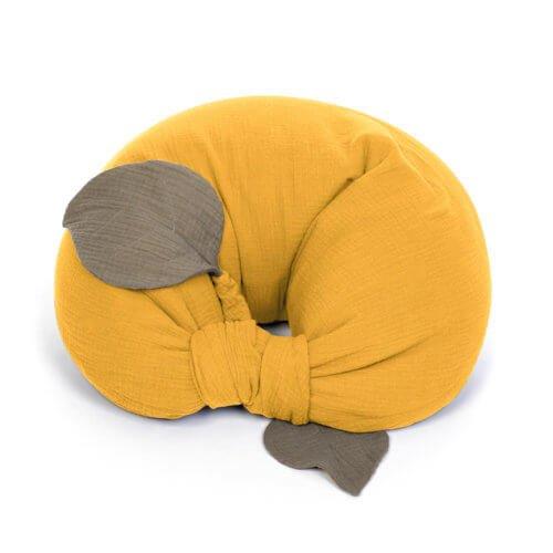 That's Mine - Nursing Pillow - Ochre (NP52)