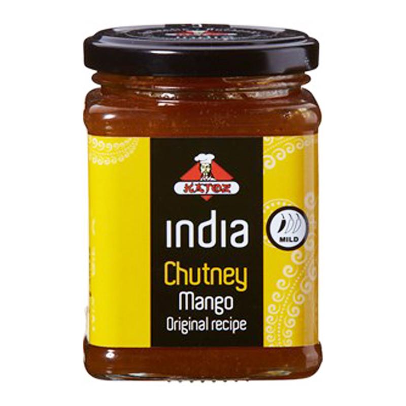 Mango Chutney 300g - 33% rabatt