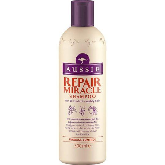 Repair Miracle Shampoo, 300 ml Aussie Shampoo