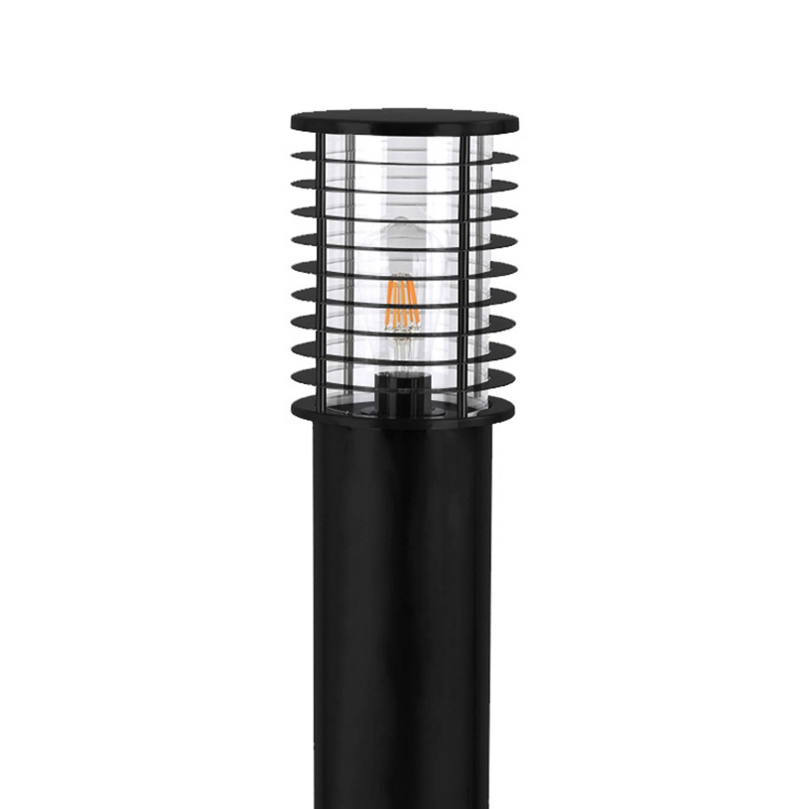 Lindby Liddi -pollarilamppu, lieriönmuotoinen
