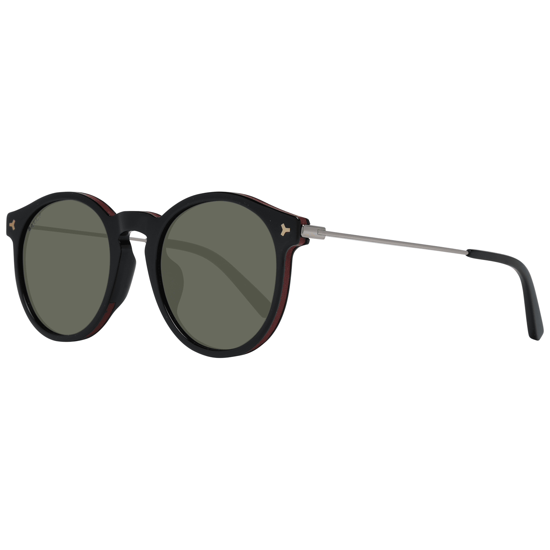 Bally Men's Sunglasses Black BY0009-H 5105N