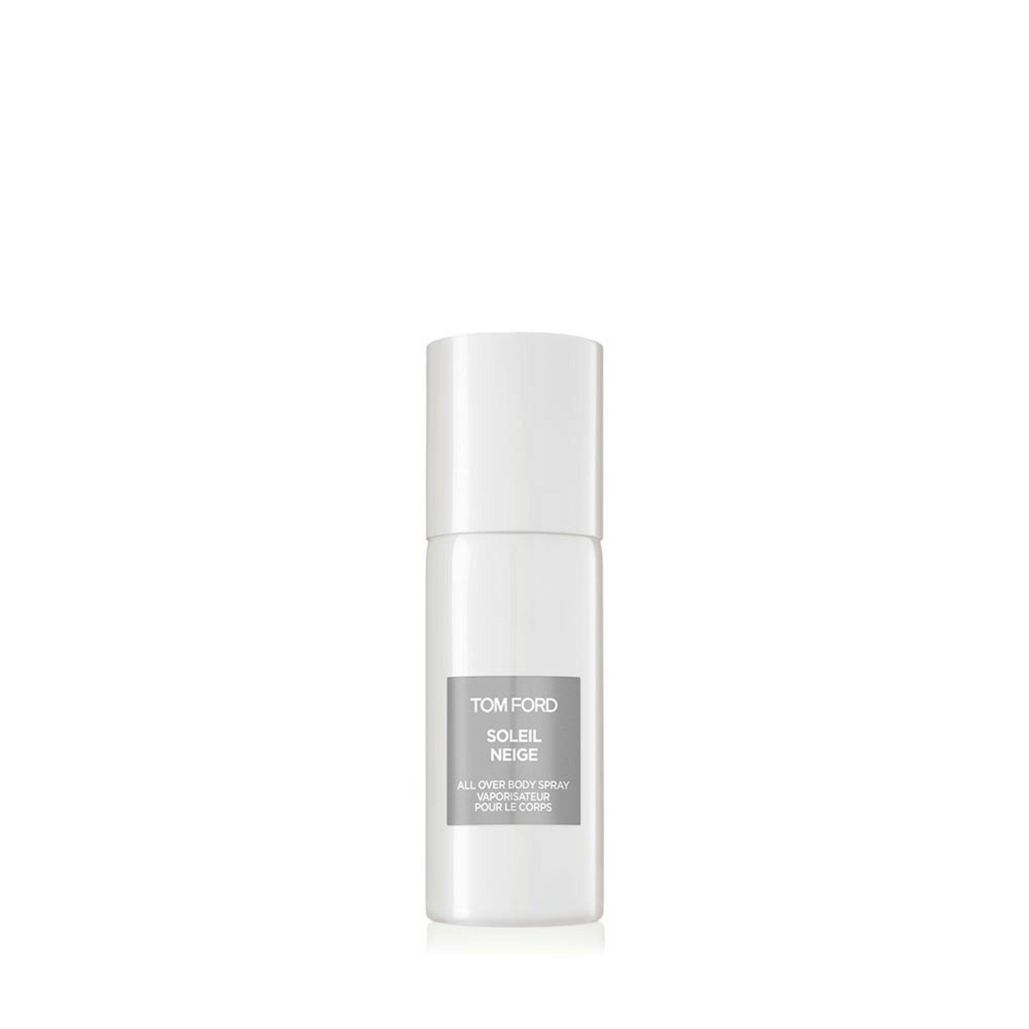 Soleil Neige All Over Body Spray, 150 ML