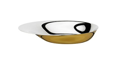 Foster Skål Gull Ø 36 cm
