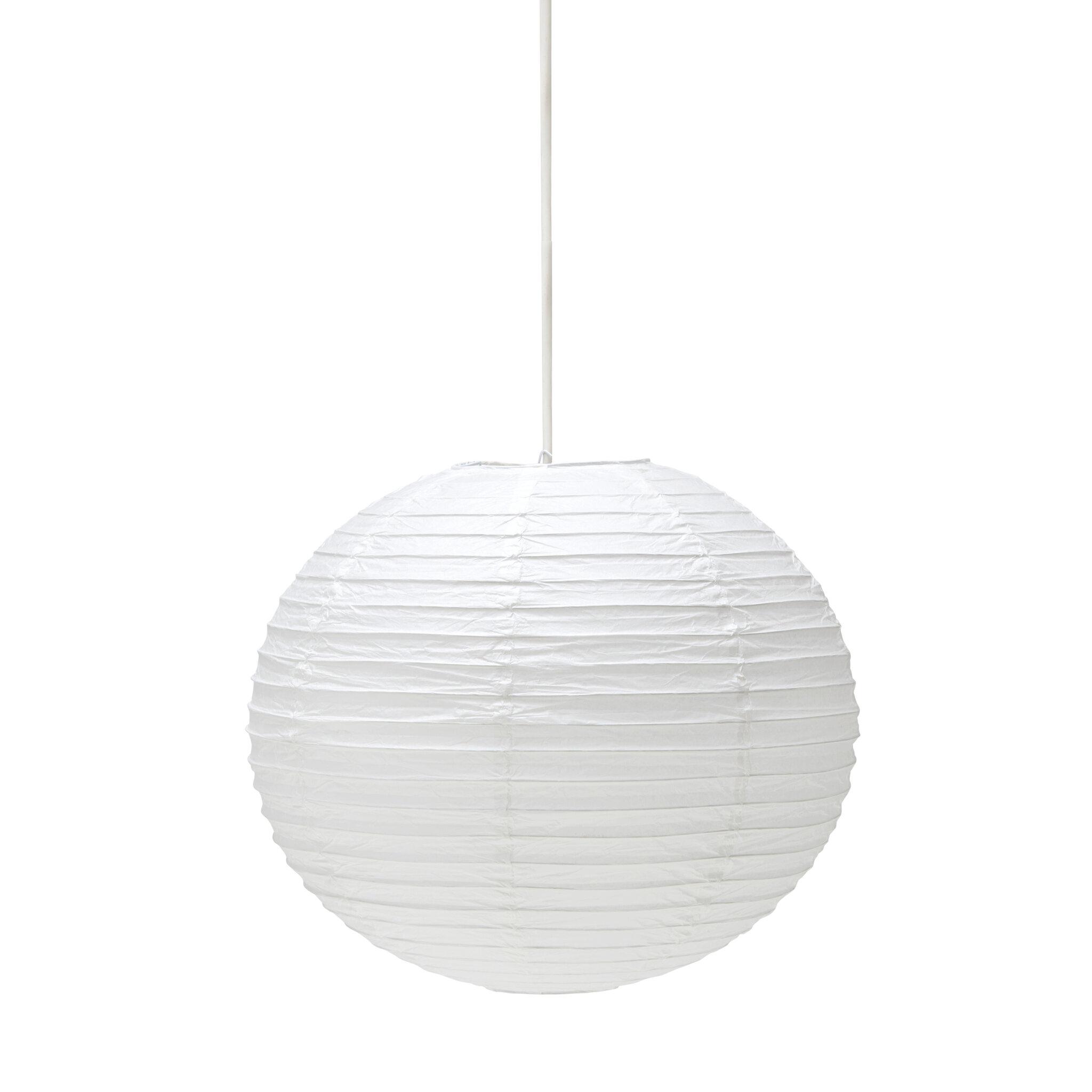Lampskärm Osaka, Ø40 cm