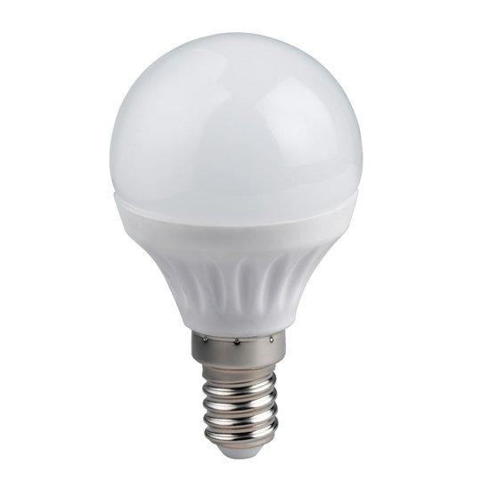 LED-golfpallolamppuW 3 000 K