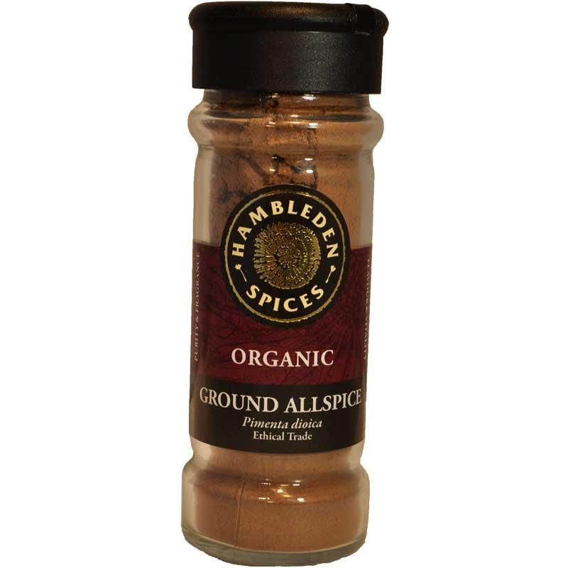 Malen kryddpeppar - 60% rabatt