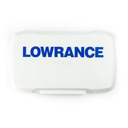 Lowrance HOOK Reveal/HOOK2 skärmskydd