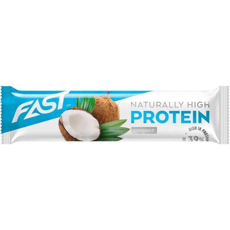 Proteiinipatukka Kookos - 8% alennus