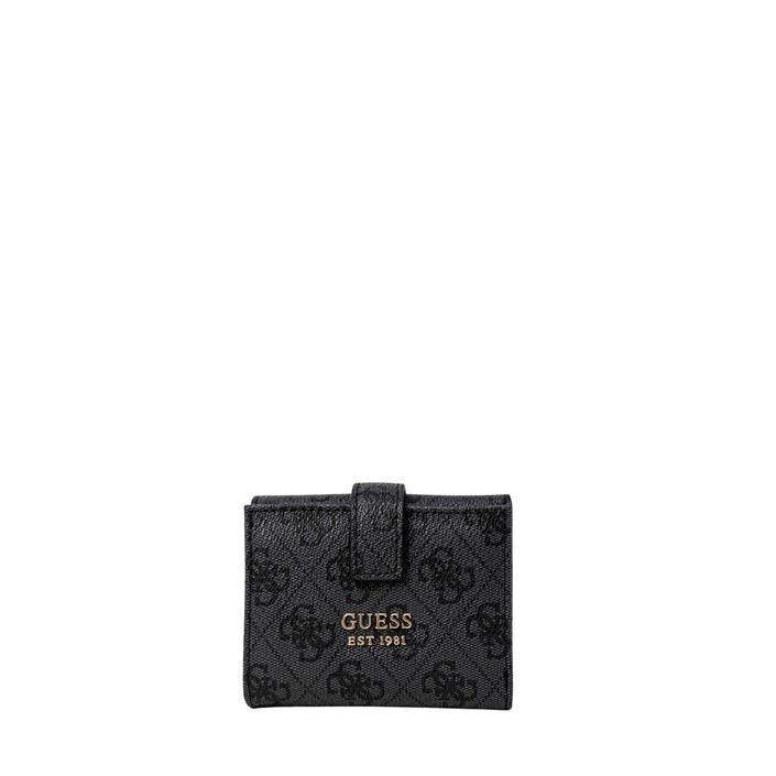 Guess Women's Wallet Various Colours 305881 - black UNICA