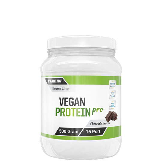Vegan Protein Pro, 500 g