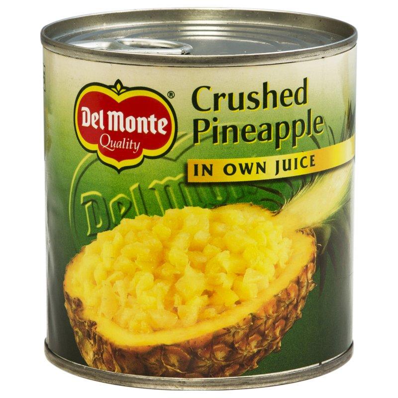 Murskattu Ananas 435g - 30% alennus