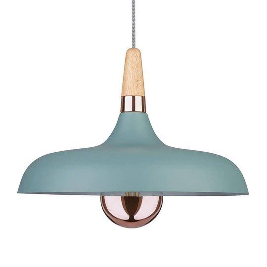 Paulmann Juna -riippuvalo, 1-lamppuinen, Ø 34,2 cm