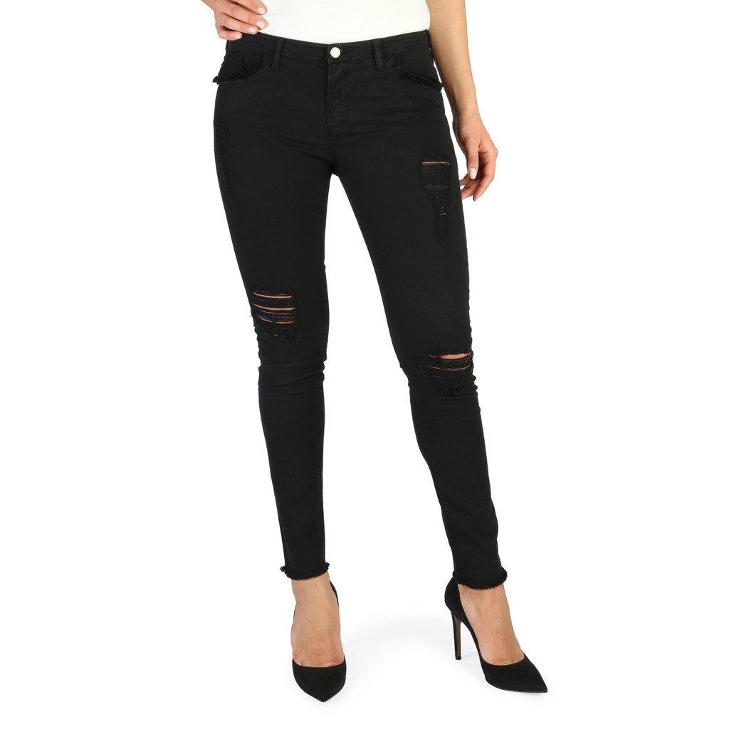 Emporio Armani Women's Jeans Black 3Z2J282N22Z0_999 - black 26