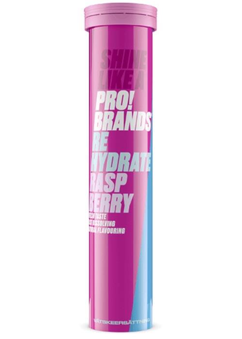 Pro Brand Raspberry Vätskeersättning