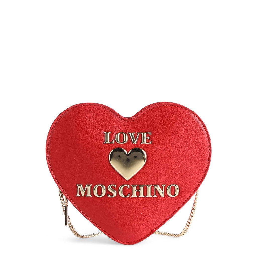 Love Moschino Women's Crossbody Bag Red JC4167PP1DLF0 - red NOSIZE