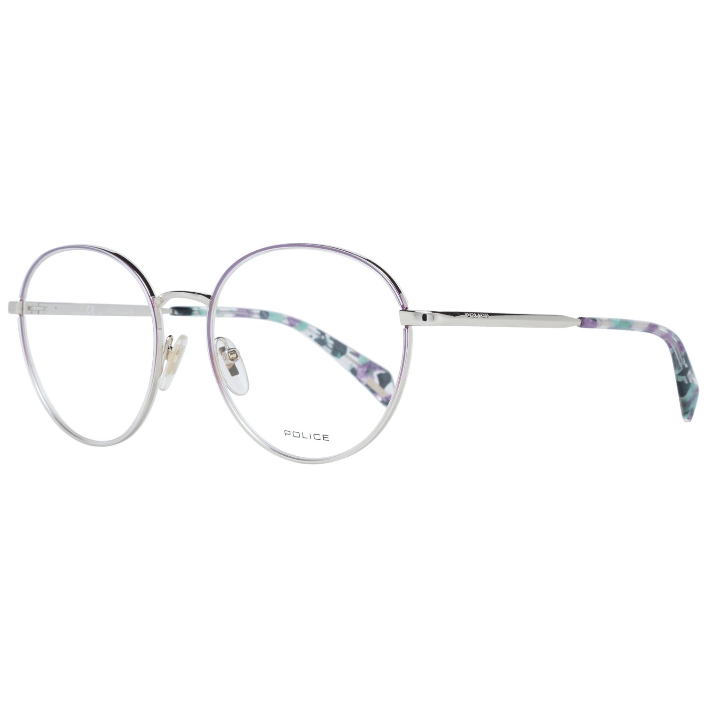 Police Women's Optical Frames Eyewear Multicolor PL838 530SNA