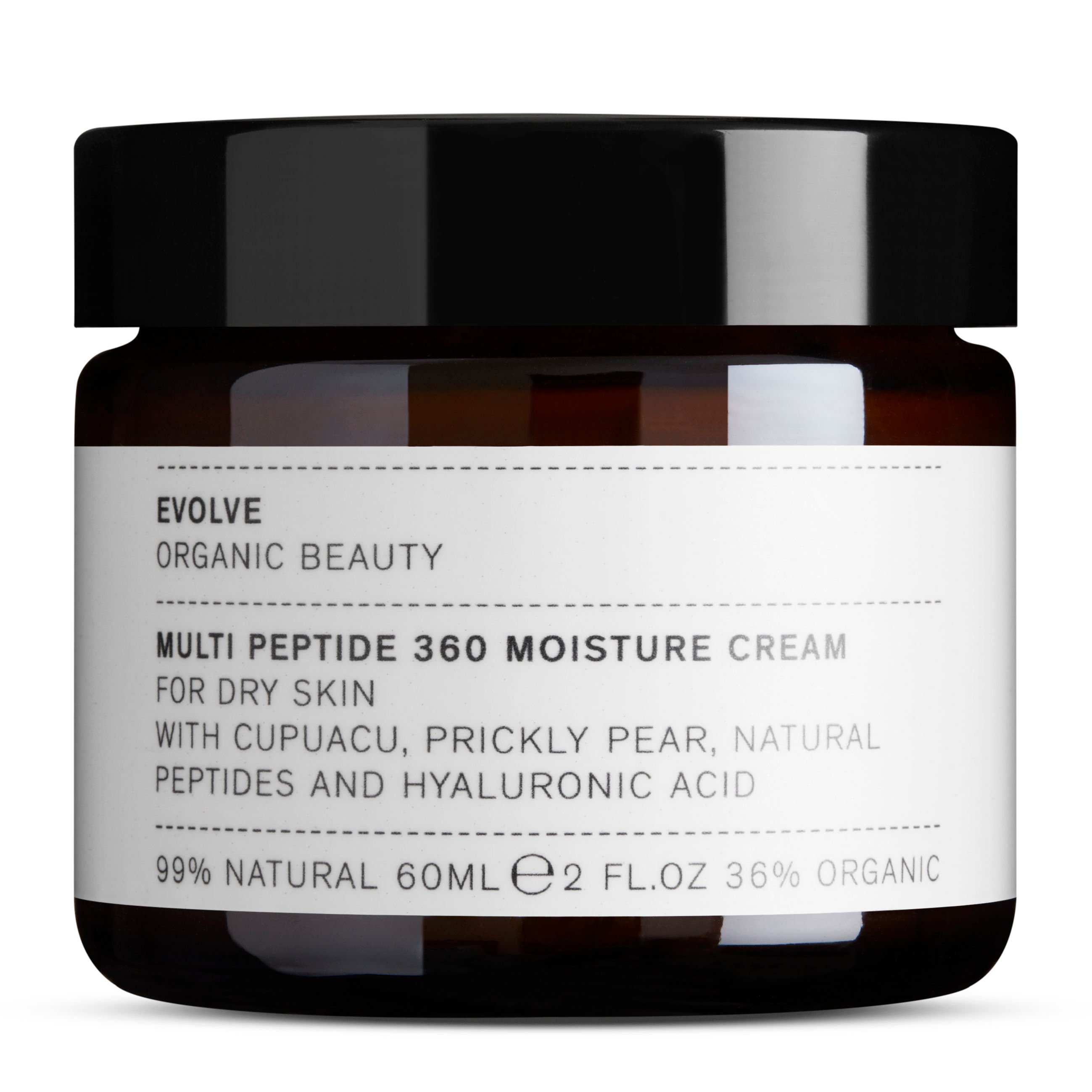 Evolve - Multi Peptide 360 Moisture Cream 60 ml