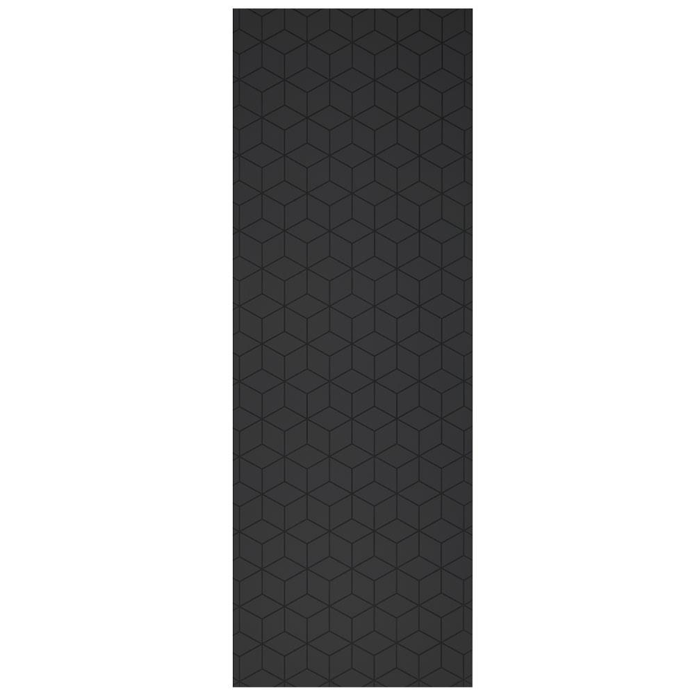 Cube Antrasitt - 870 mm Mix